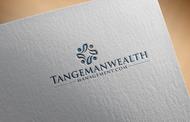 Tangemanwealthmanagement.com Logo - Entry #232