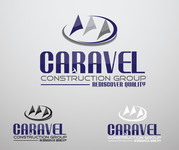 Caravel Construction Group Logo - Entry #101