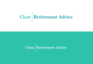 Clear Retirement Advice Logo - Entry #104