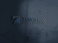 Tangemanwealthmanagement.com Logo - Entry #76