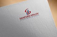 Sanford Krilov Financial       (Sanford is my 1st name & Krilov is my last name) Logo - Entry #509