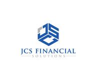 jcs financial solutions Logo - Entry #188