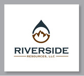 Riverside Resources, LLC Logo - Entry #77