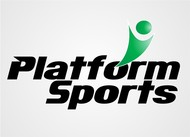 "Platform Sports "" Equipping the leaders of tomorrow for Greatness."" Logo - Entry #76"