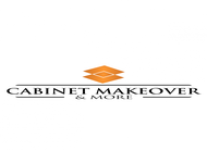 Cabinet Makeovers & More Logo - Entry #128