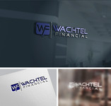 Wachtel Financial Logo - Entry #185