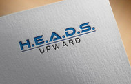 H.E.A.D.S. Upward Logo - Entry #77