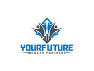 YourFuture Wealth Partners Logo - Entry #587
