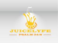 JuiceLyfe Logo - Entry #241