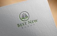 Best New Buddy  Logo - Entry #59