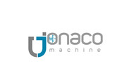 Jonaco or Jonaco Machine Logo - Entry #201