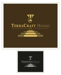 TerraCraft Homes, LLC Logo - Entry #125