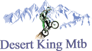 Desert King Mtb Logo - Entry #66