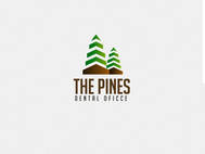 The Pines Dental Office Logo - Entry #32