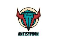 Antisyphon Logo - Entry #654