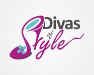 DivasOfStyle Logo - Entry #58