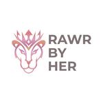 Rawr by Her Logo - Entry #30
