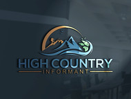 High Country Informant Logo - Entry #272