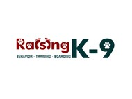 Raising K-9, LLC Logo - Entry #46
