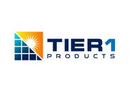 Tier 1 Products Logo - Entry #167
