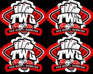 Gambling Industry Logos - Entry #32
