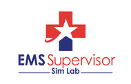 EMS Supervisor Sim Lab Logo - Entry #125