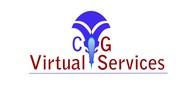 CGVirtualServices Logo - Entry #47