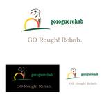 goroguerehab Logo - Entry #21