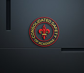 Consolidated Safety of Acadiana / Fire Extinguisher Sales & Service Logo - Entry #104