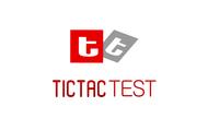 TicTacTest Logo - Entry #88