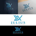 Julius Wealth Advisors Logo - Entry #50