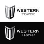 Western Tower  Logo - Entry #43