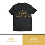 Antisyphon Logo - Entry #161