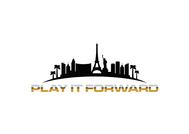 Play It Forward Logo - Entry #236
