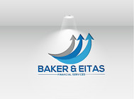 Baker & Eitas Financial Services Logo - Entry #457