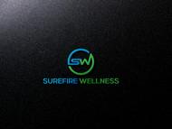 Surefire Wellness Logo - Entry #449