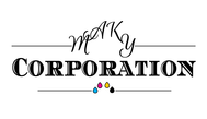 MAKY Corporation  Logo - Entry #155