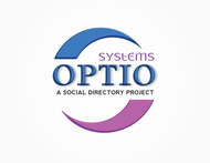 OptioSystems Logo - Entry #105