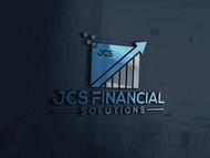 jcs financial solutions Logo - Entry #153