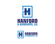Hanford & Associates, LLC Logo - Entry #481