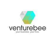 venturebee Logo - Entry #124