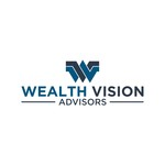 Wealth Vision Advisors Logo - Entry #71