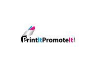 PrintItPromoteIt.com Logo - Entry #146
