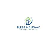 Sleep and Airway at WSG Dental Logo - Entry #282