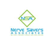 Nerve Savers Associates, LLC Logo - Entry #182