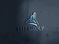 THI group Logo - Entry #83