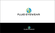 FLUID EYEWEAR Logo - Entry #13