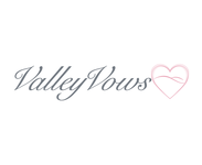 Valley Vows Logo - Entry #147
