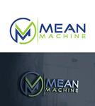 Mean Machine Logo - Entry #30