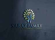 Sabaz Family Chiropractic or Sabaz Chiropractic Logo - Entry #83